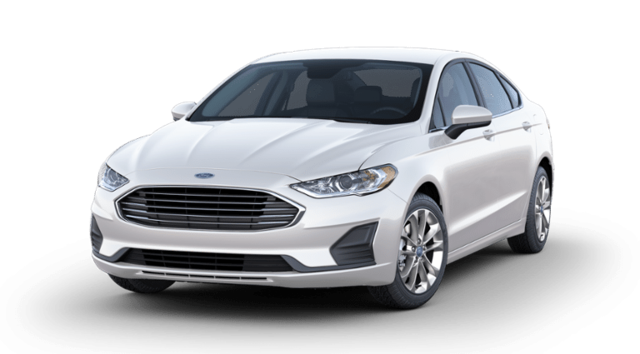 New  2020 Ford Fusion SE Sedan in Hanford, CA